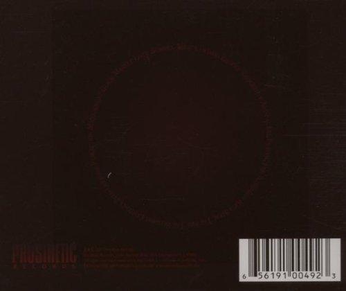 Bild 2: Yakuza, Transmutations (2007)