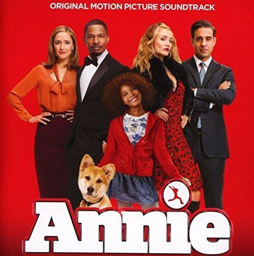 Bild 1: Annie (2014), Quvenzhané Wallis, Zoe Margaret Colletti, Nicolette Pierini..