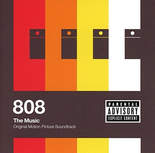 Bild 1: 808: The Music (2016), Afrikata Bambaataa & The Soulsonic Fource, Beastie Boys, Public Enemy..