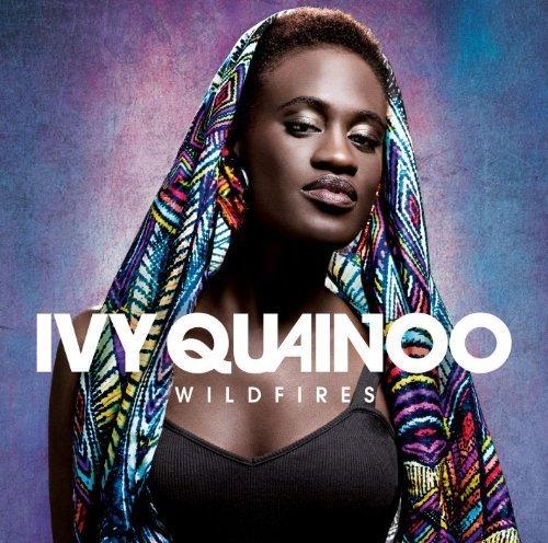 Bild 1: Ivy Quainoo, Wildfires (2013)