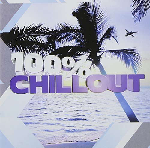 Bild 1: 100% Chillout (2011), Bob Marley, ATB, Jakatta, Hi-Gate, Bent, Bliss, Orion..