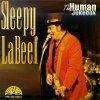 Sleepy LaBeef, Human jukebox (1995, Sun)