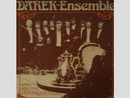 Bild 1: Darek-Ensemble, Spiel mir eine Lieblingsmelodie