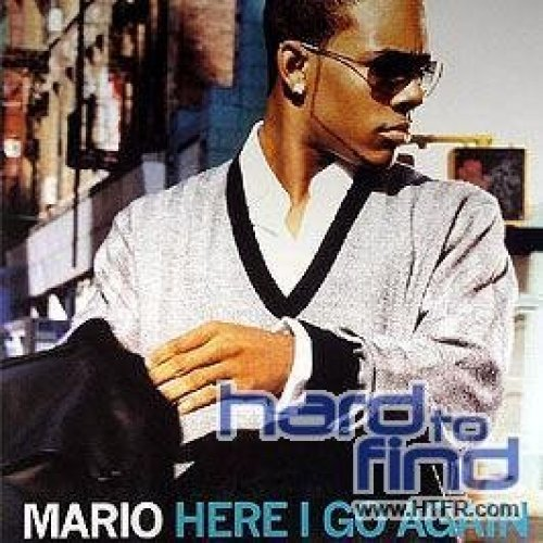 Bild 1: Mario, Here I go again (5 versions)