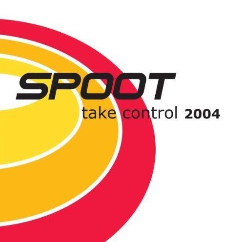 Bild 1: Spoot, Take control 2004