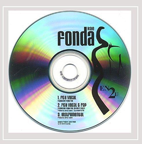 Bild 1: Fonda Rae, EN2U