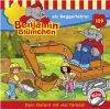 Benjamin Blümchen, (109) Als Baggerfahrer