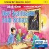 Julia Brückner, Ferien auf Burg Donnerfels IV: Der Schlüssel zum Schatz (Leser: Martin Schleiß)