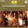 Bach, Brandenburgische Konzerte Nr. 1-6; 3 Oboenkonzerte (DG) Douglas Boyd, Chamber Orchestra of Europe