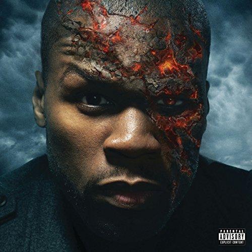 Bild 1: 50 Cent, Before I self destruct (2009)