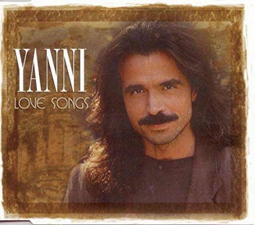 Bild 1: Yanni, Love songs (12 tracks, US)