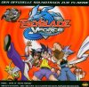 Beyblade-Vforce, Soundtrack zur TV-Serie