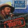Merle Haggard, Wanted (14 tracks)