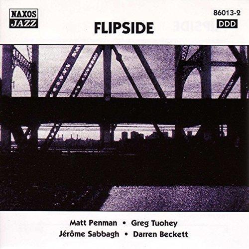 Bild 1: Flipside, Same (& Greg Tuohey, Jerome Sabbagh, Darren Beckett)