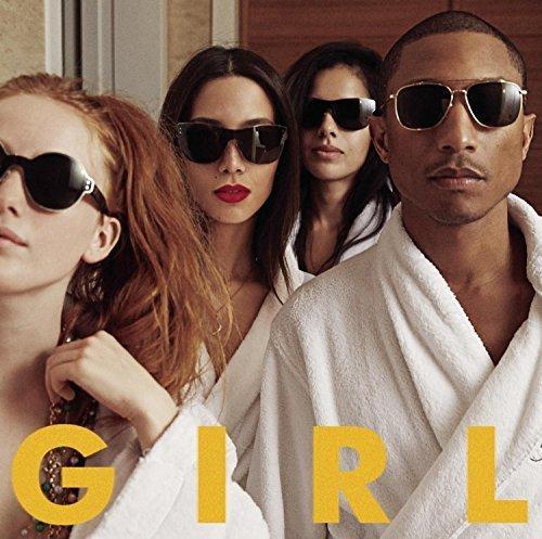 Bild 1: Pharrell Williams, Girl (2014)
