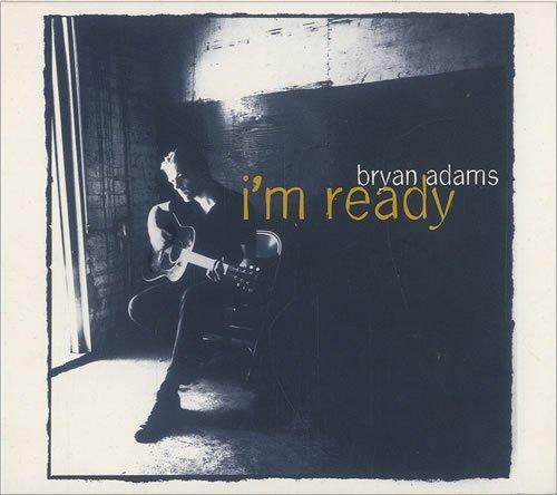 Bild 1: Bryan Adams, I'm ready (#5825372)
