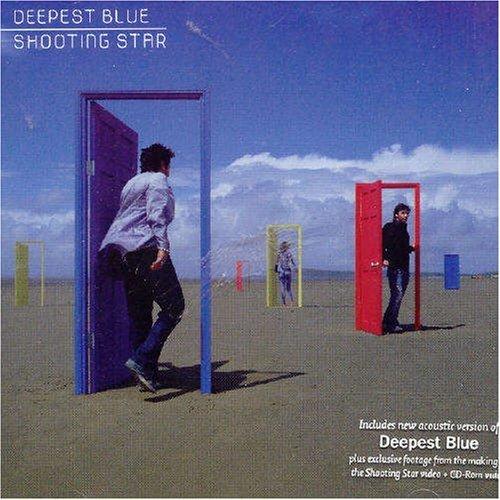 Bild 1: Deepest Blue, Shooting star