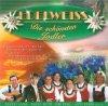 Edelweiss-Die schönsten Jodler, Anni Erler, Auer Dirndl, Hegl, Franzl Lang, Quintett Harmonie...