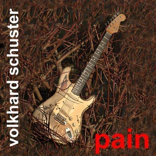Bild 1: Volkhard Schuster, Pain
