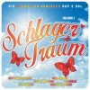 Schlager Traum 1, Nico Gemba, Matthias Carras, Gaby Baginsky, Sandy Wagner, Mary Roos...