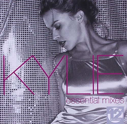 Bild 1: Kylie Minogue, Essential mixes (2010; 12'' masters)