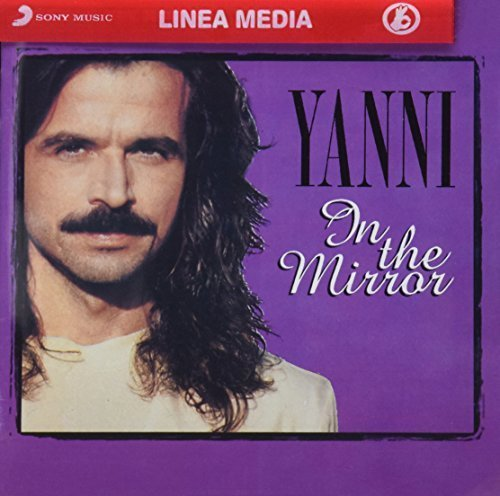 Bild 2: Yanni, In the mirror (1997)