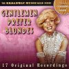 Gentlemen prefer Blondes, 17 original recordings