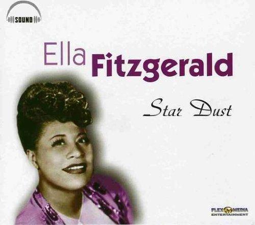 Bild 1: Ella Fitzgerald, Star dust