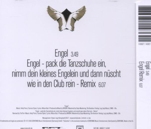 Bild 2: Mia., Engel (2006)