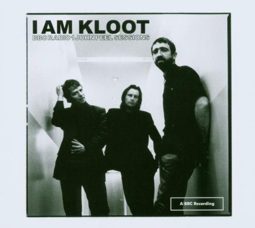 Bild 1: I Am Kloot, BBC Radio1 John Peel Sessions