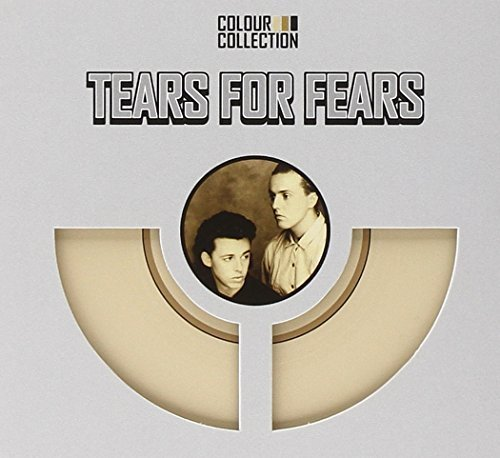 Bild 1: Tears for Fears, Same (Colour Collection)