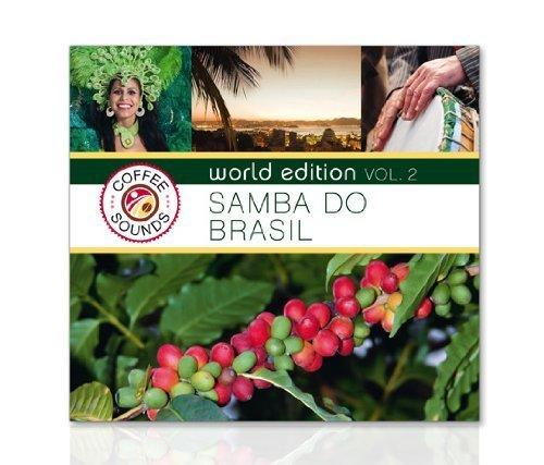 Bild 1: World edition vl.2-Samba do Brasil, Claudia Telles, Os Cariocas, Eumir Deodato, Pete Jolly, Tom Jobim...