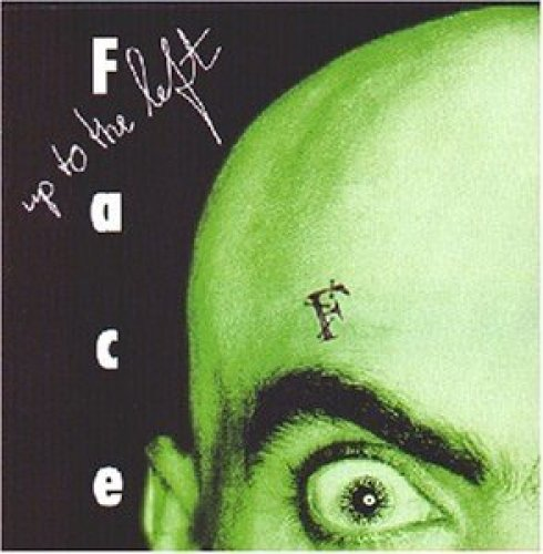 Bild 1: Face, Up to the left (5 tracks)