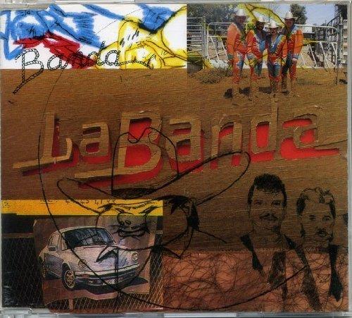 Bild 1: La Banda, No bailes de caballito