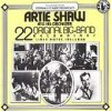 Artie Shaw, & his orchestra:22 original big band recordings 1938-1939