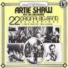 Artie Shaw, & his orchestra:22 original big band recordings 1938-1939