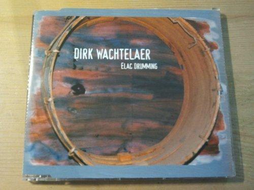Bild 1: Dirk Wachtelaer, Elac drumming