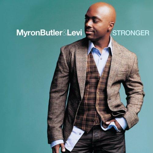 Bild 1: Myron Butler, Stronger (&Levi)