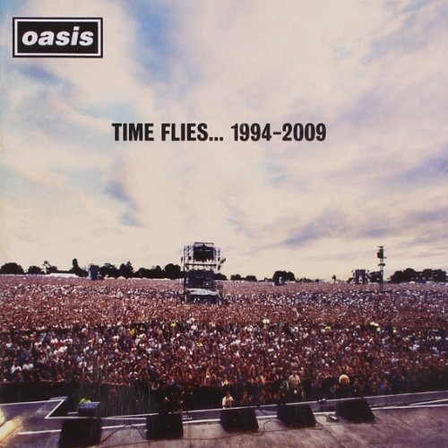 Bild 1: Oasis, Time flies..1994-2009