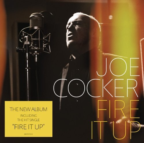 Bild 1: Joe Cocker, Fire it up (2012)