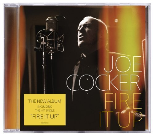 Bild 2: Joe Cocker, Fire it up (2012)