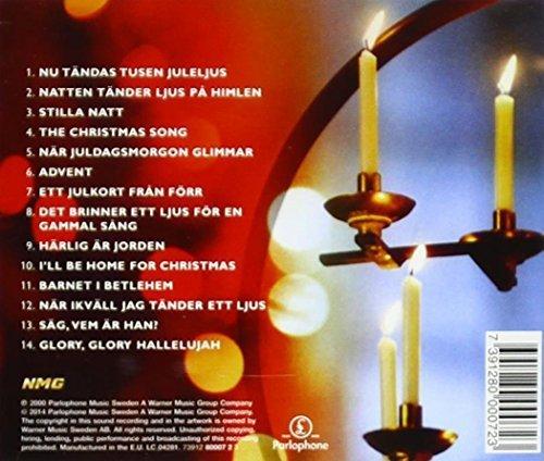 Bild 2: Christer Sjögren, Ett julkort fran förr