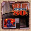 Superhits of the 80's, George Jones, Merle Haggard, Ricky van Shelton, Vern Gosdin...
