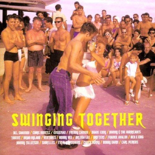 Bild 1: Swinging Together, Del Shannon, Chris Montez, Kingsman, Freddy Cannon, Duane Eddy...