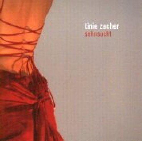 Bild 1: Tinie Zacher, Sehnsucht