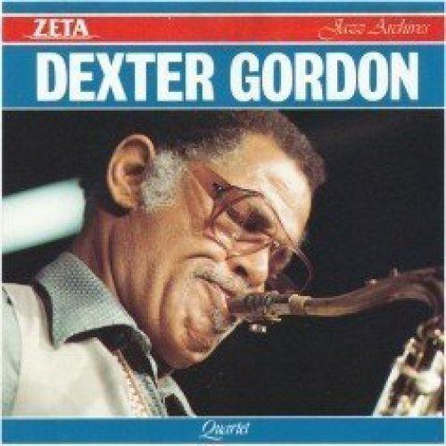 Image 1: Dexter Gordon Quartet, Jazz archives no.5 (live, 1981)