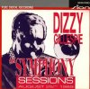 Dizzy Gillespie, Symphony sessions