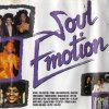 Soul Collection 2-Soul emotion, Barry White, Pointer Sisters, Stylistics, Yvonne Elliman...