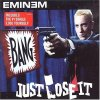 Eminem, Just lose it (2004; 2 tracks, cardsleeve)