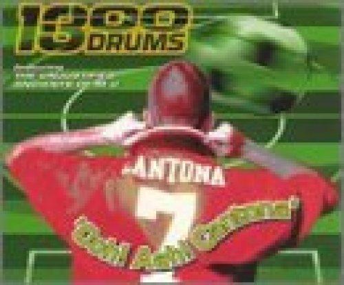 Bild 1: 1300 Drums, Ooh! Aah! Cantona